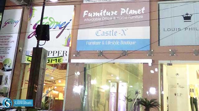 Castle-XFurniture-Guwahati5