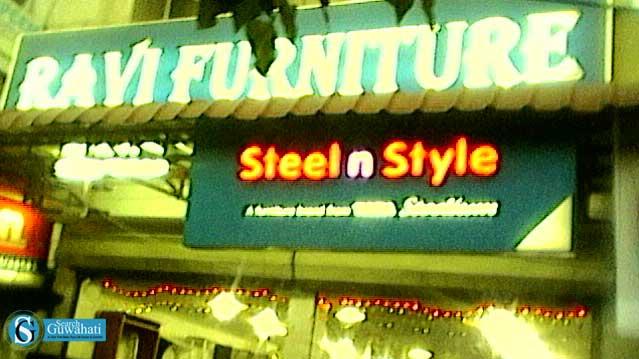 Ravi furniture guwahati search city