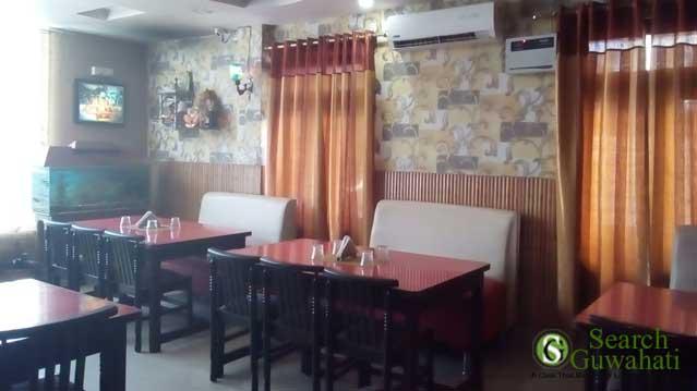 Nabhoj restaurant search guwahati city