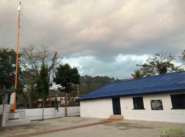 151-Base-Hospital-Gurudwara-Sahib