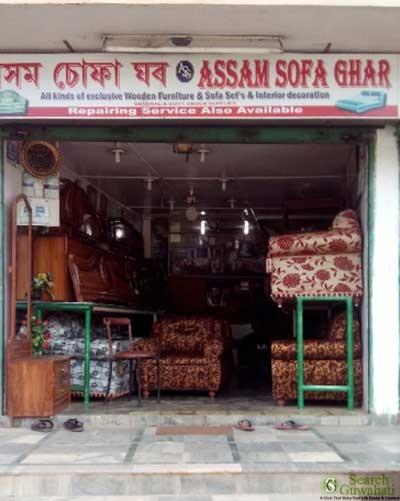 Assam-Sofa-Ghar-Guwahati