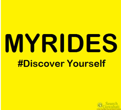 Myrides-Guwahati