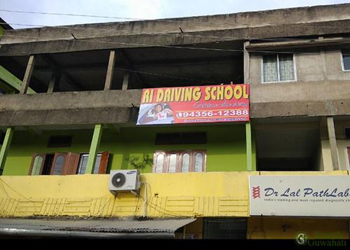 RI-Driving-School-Guwahati