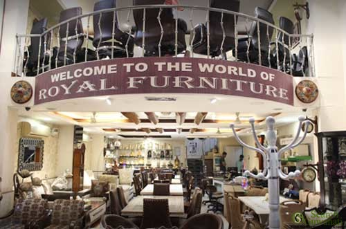 Royal Furniture Furniture Store In Guwahati ...