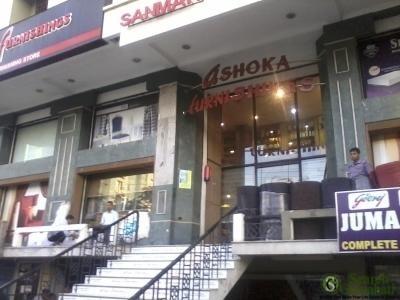Ashoka Furnishings Upholstery Shop In Guwahati Search Guwahati City