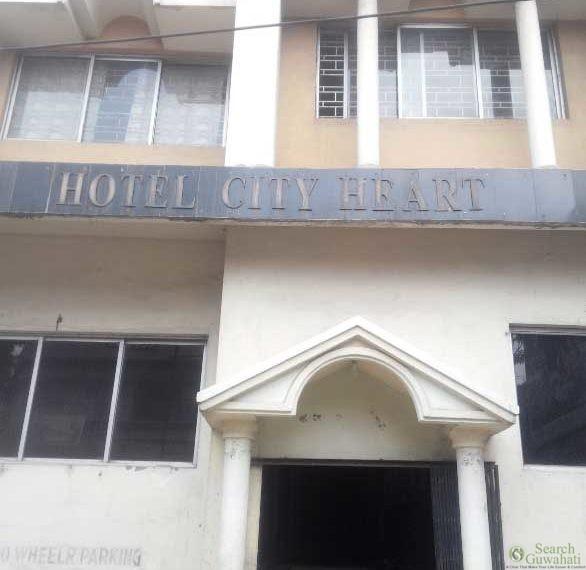 Hotel-City-Heart