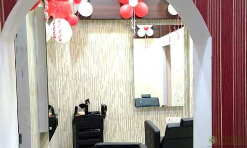 Roop Nikhar Ladies Beauty Parlour In Guwahati Search Guwahati City