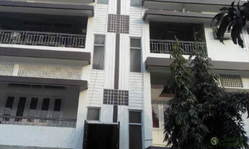Chaitanya-Bharathi-Boys-Hostel