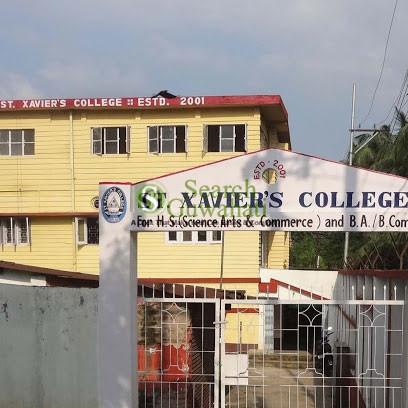 S-Xaviers-College-Guwahati