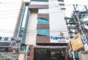 Cygnett Inn Repose Hotel Guwahati