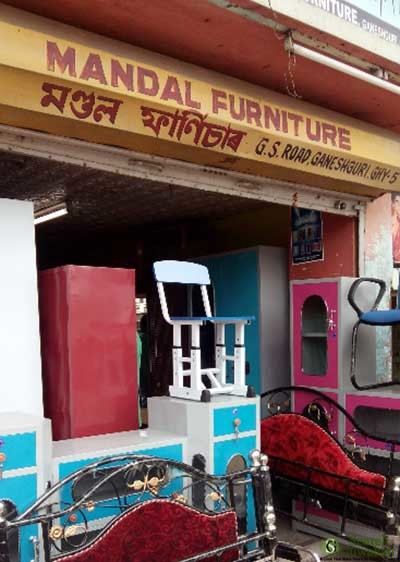 Mandal-Furniture-store-in-Guwahati