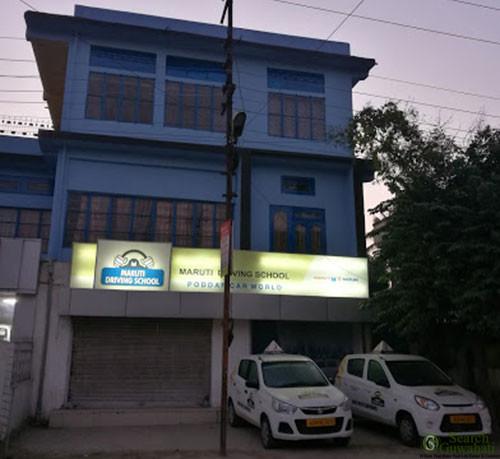 Poddar-Maruti-Driving-School-Guwahati2
