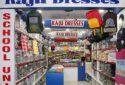 Raju Dresses Fancy Bazar Guwahati