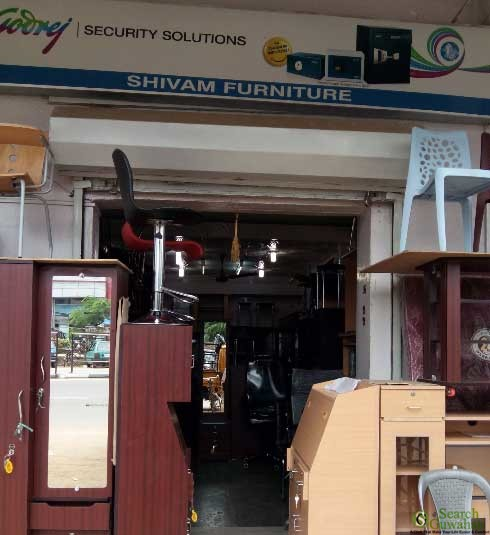 Shivam-Furniture-store-in-Guwahati