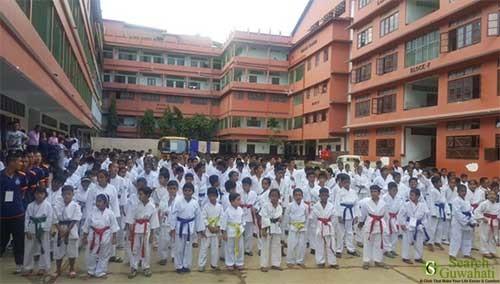 Assam-Shito-Ryu-Karate-Do-Association-Guwahati