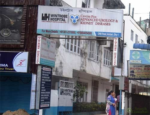 Wintrobe-Hospital-Guwahati