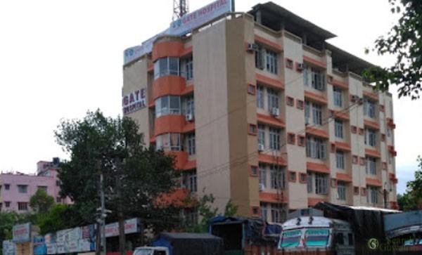 GATE Hospital Guwahati