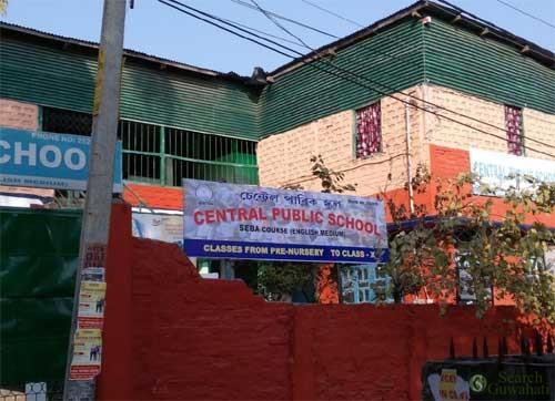 Central-Public-School