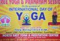North East Yoga & Meditation Centre in Guwahati