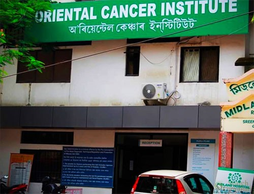 Oriental-Cancer-Institute-Guwahati