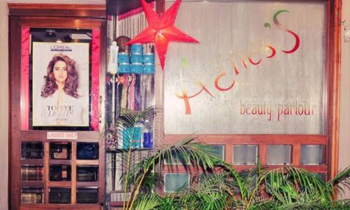 Agness-Beauty-Parlour-Guwahati