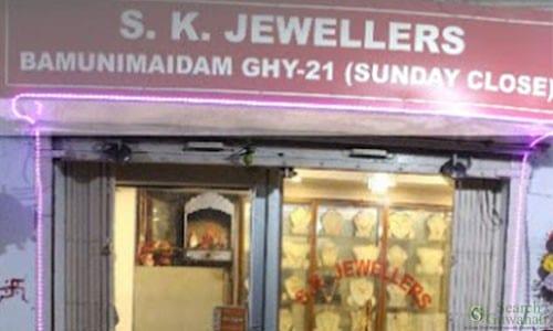S.-K-Jewellers