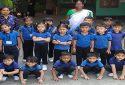 Parismita Dreamline School in Hengrabari, Guwahati